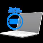 Замена клавиатуры на MacBook Pro Retina 2018-2019