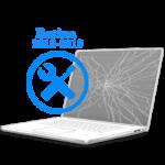 Замена жк матрицы (LCD) на MacBook Pro Retina 2018-2019