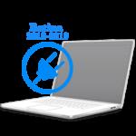 Ремонт разъема зарядки MacBook Pro Retina 2018-2019