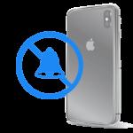 iPhone X - Заміна вібромотора