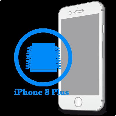 Ремонт iPhone 8 Plus Замена контроллера питания (U7)