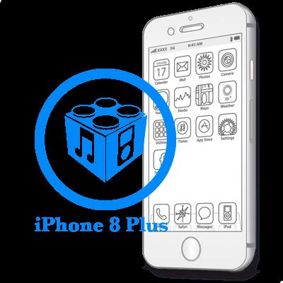 Ремонт iPhone 8 Plus Резервное копирование данных