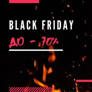 Black Friday скидки до -70% AppleFix
