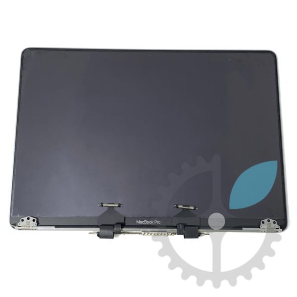 Дисплей в сборе (Крышка в сборе, LCD, матрица) MacBook Pro 2018 A1989
