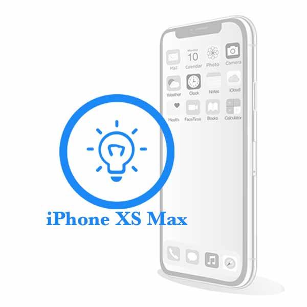 iPhone XS Max - Замена датчика приближения