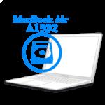MacBook Air 2018-2019 - Перенос данных