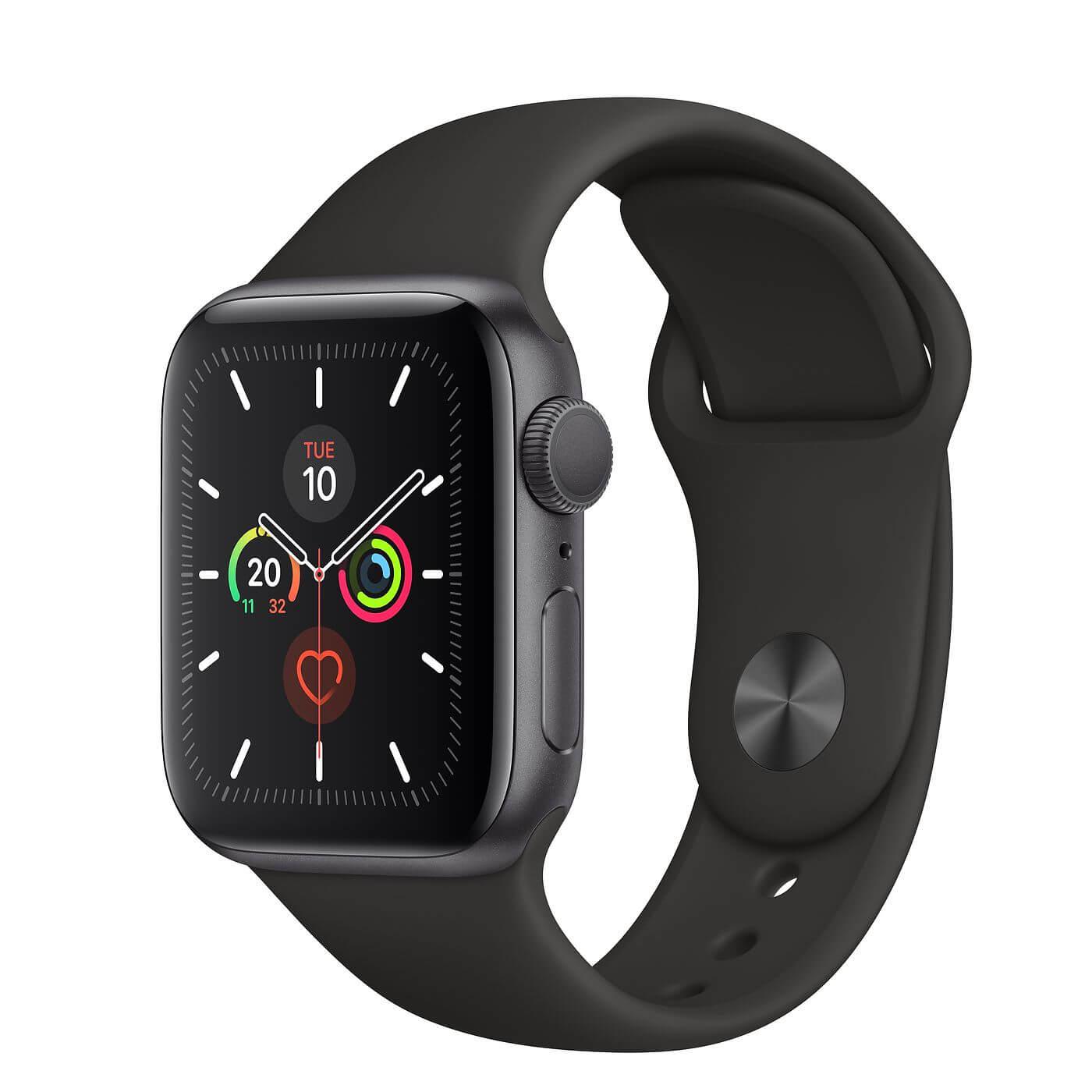 Ремонт Apple Watch 5 в Киеве