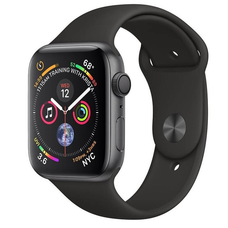 Ремонт Apple Watch 4 в Киеве