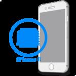 Ремонт iPhone 8 Замена контроллера изображения (подсветки)