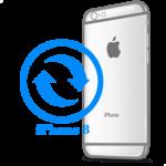 Ремонт iPhone 8 Рихтовка, выравнивание корпуса