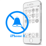 iPhone 8 - Замена вибромоторчика