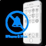 Ремонт переключателя режимов в iPhone 8 Plus