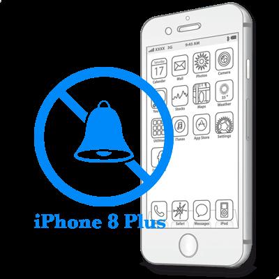iPhone 8 Plus - Ремонт переключателя режимов в