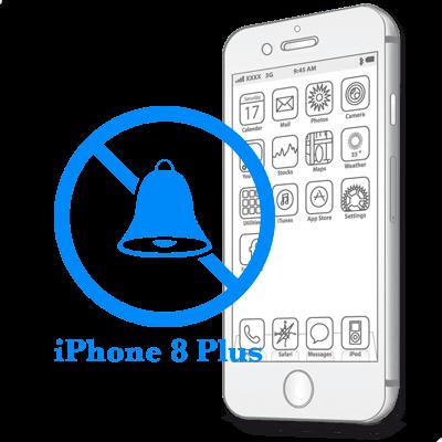 Ремонт iPhone 8 Plus Замена вибромотора
