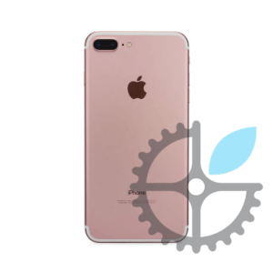 Корпус для iPhone 7 Plus Rose Gold