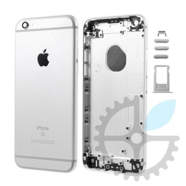 Корпус iPhone 6s Silver