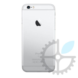 Корпус для iPhone 6s+ (plus)---Silver