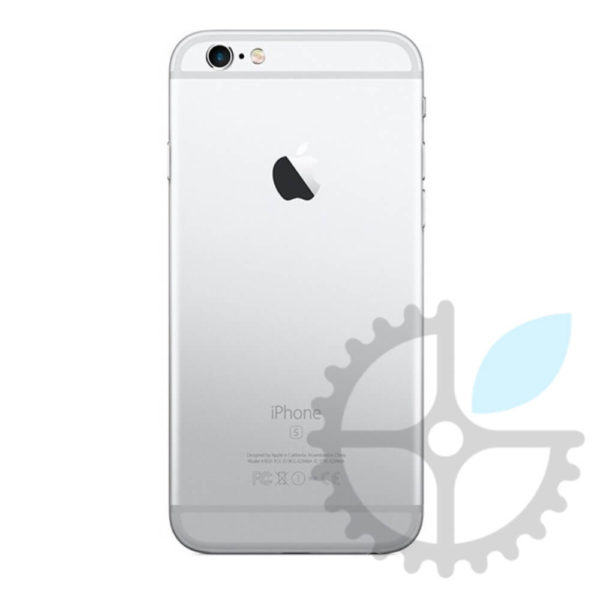 Корпус для iPhone 6s+ (plus) Silver