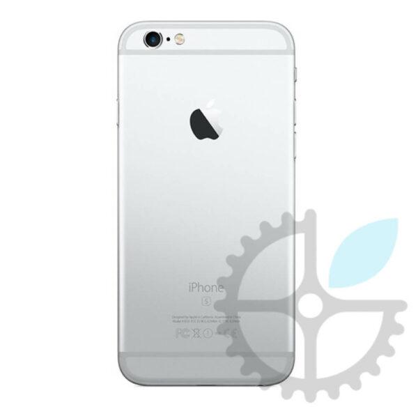 Корпус для iPhone 6+ (plus)---Silver