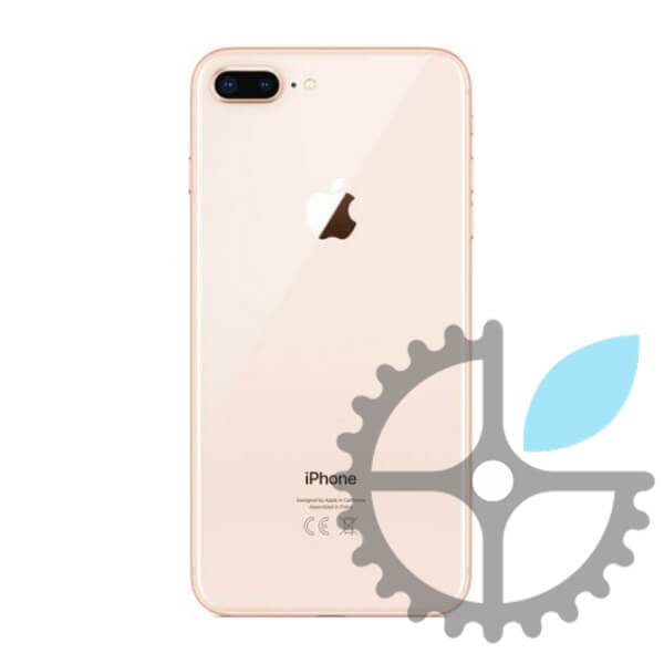 Корпус для айфон 8 голд