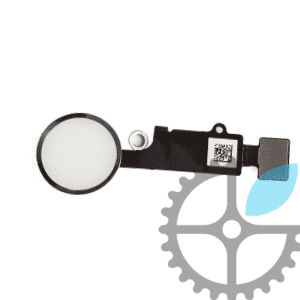 Кнопка Home в сборе iPhone 8 Silver