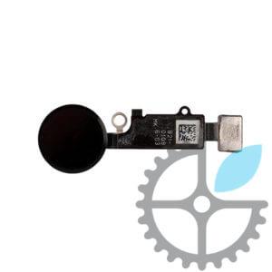 Кнопка Home в зборі зі шлейфом iPhone 8 Plus Space Gray