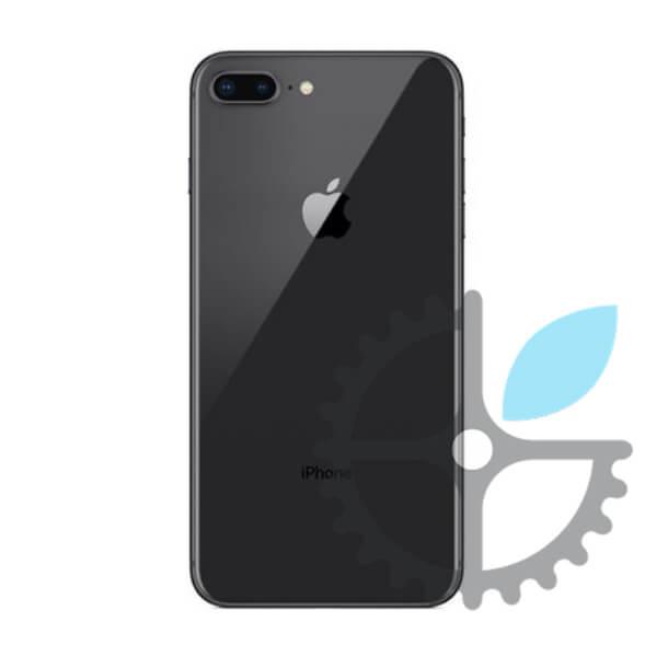 Корпус iPhone 8 plus Space Gray