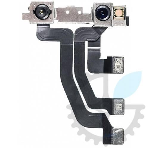 Фронтальная (передняя) для iPhone Xs