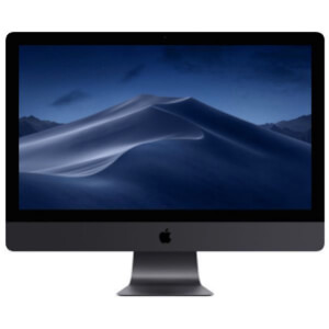 Запчастини для iMac