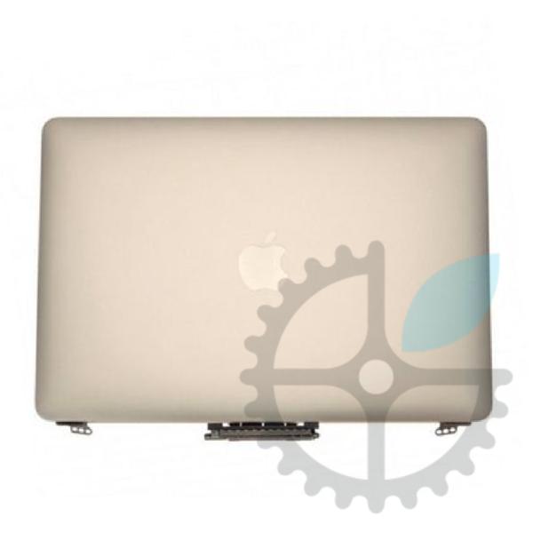 Корпус (верхняя крышка) для MacBook 12ᐥ A1534