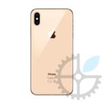Корпус Gold для iPhone Xs Max