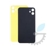 Заднее стекло (крышка) iPhone 11 Yellow