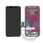 Дисплей в сборе с сенсорным стеклом (тачскрин) iPhone 11