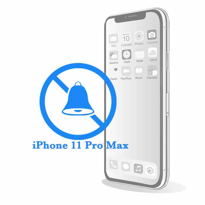 Pro - Заміна вібромотораiPhone 11 Max