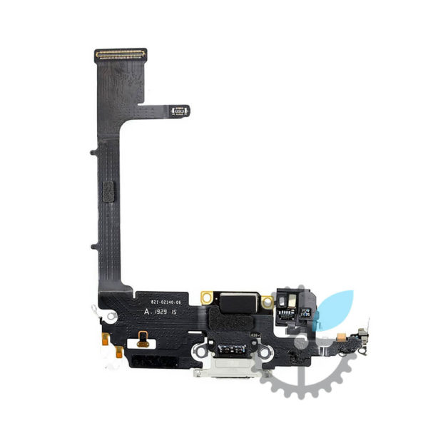 Шлейф з роз'ємом (гніздом) зарядки та синхронізації для iPhone 11 Pro