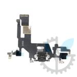 Разъем зарядки и синхронизации, микрофон iPhone 11