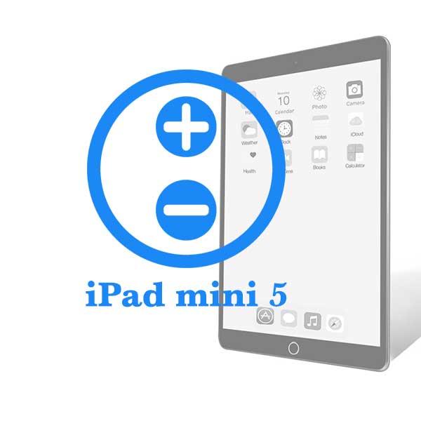 iPad - Ремонт кнопок громкости Mini 5