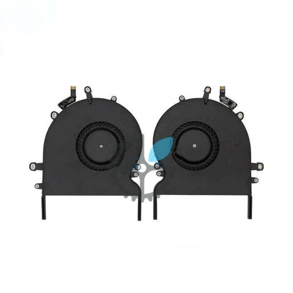 Кулер / вентилятор правий / лівий для MacBook Pro 15 ᐥ2018-2019 (A1990)