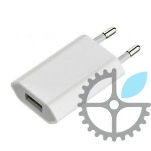 Оригінальний мережевий адаптер USB блок живлення для iPhone