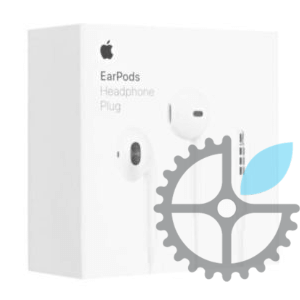 Наушники Apple EarPods в коробке 3.5 мм Original