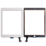 Сенсорное стекло Touch Screen для iPad Air 2 (White)