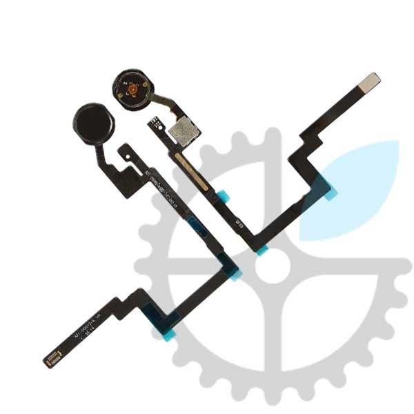 Шлейф кнопки Home для iPad Mini 3 Retina A1599 A1600 A1601