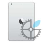 Корпус для iPad Mini 2 Retina (Silver)