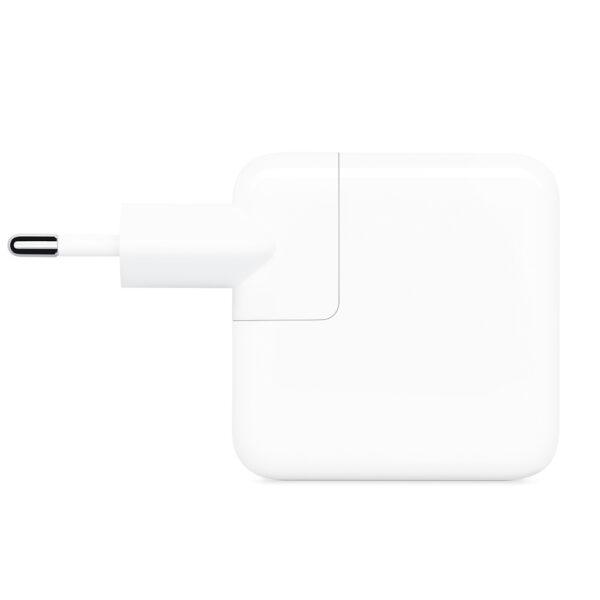 Зарядний пристрій USB-C 29W MJ262 (14.5V 2A, 5V 2A)