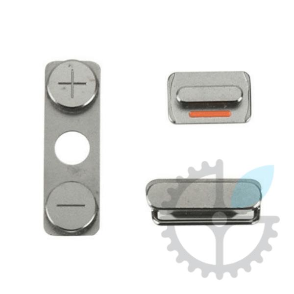 Набор кнопок для iPhone 4S
