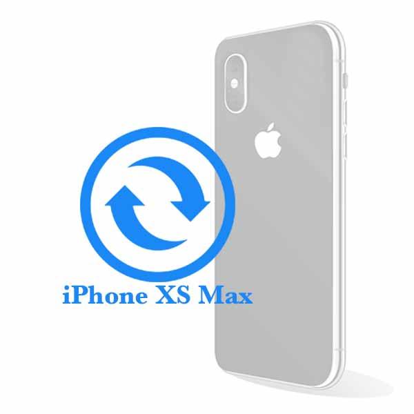 iPhone XS Max - Заміна скла задньої кришкиiPhone XS Max