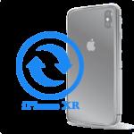 iPhone XR - Заміна скла задньої кришкиiPhone XR
