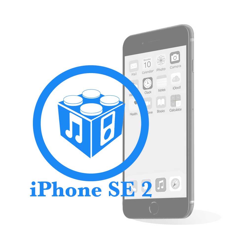 iPhone SE 2 - Перепрошивка