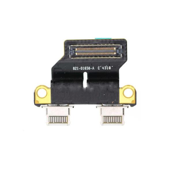 Плата, разъем зарядки USB Type-C для MacBook Air 13ᐥ A1932 2018-2019гг