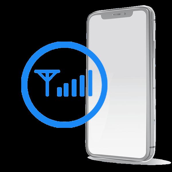 iPhone X - Ремонт GSM модуля